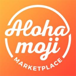 Alohamojis - Hawaii Stickers