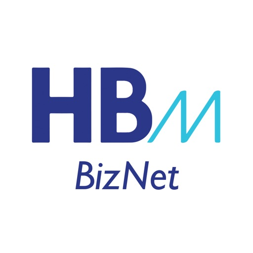 HBM Business Mobile Banking