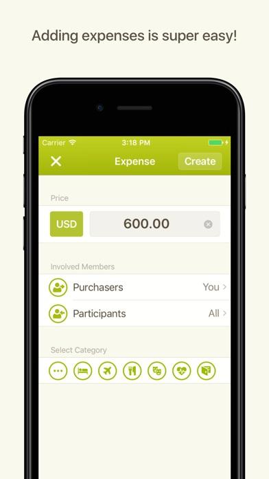 Download Splittr - Expense Splitting for Pc
