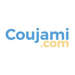 Coujami كوجامي منصة تدريب ذكية