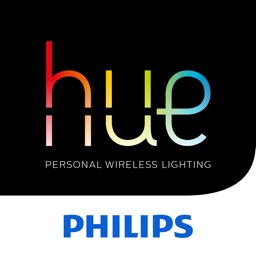 Philips Hue Apple Watch App