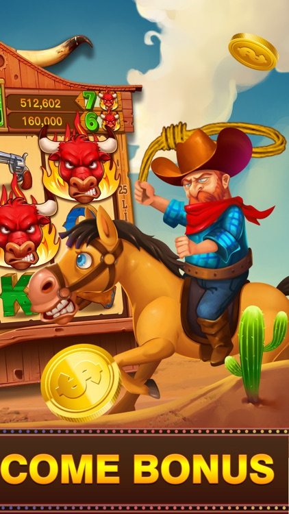 Casino Slots - Vegas Slot Game screenshot-1