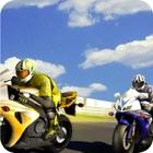 Extreme Highway Bike Racer icon