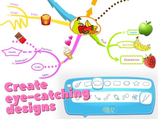iMindMap Kidsのおすすめ画像4