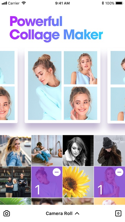 Photable - Photo Editor Pro screenshot-6