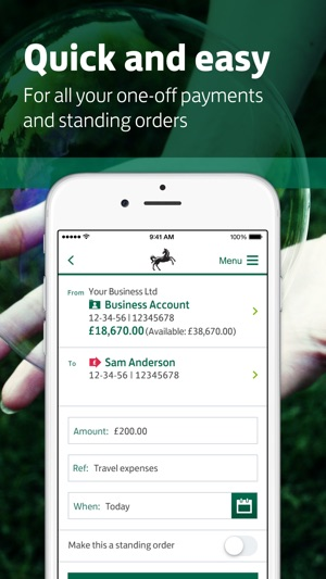 Lloyds bank business on the app store colourmoves Images