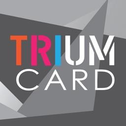 TRIUM Card
