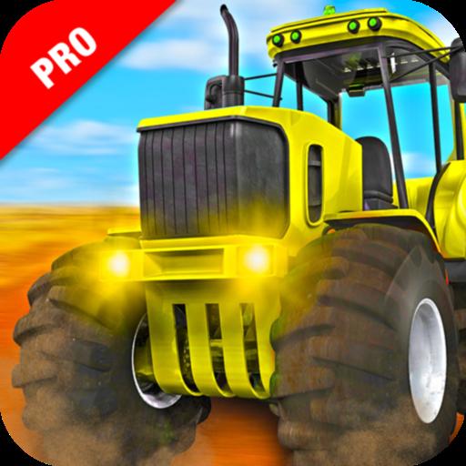 American Farm Tractor Race Pro