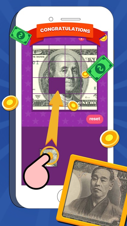 Make It - Money Game