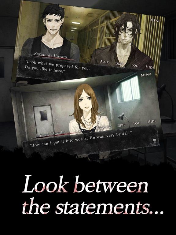 Urban legend : Shin Hayarigami Screenshots