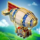 ビッグカンパニー: 大空のユートピア icon
