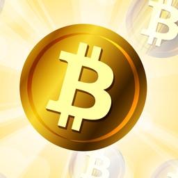 Bitcoin Crypto Stickers