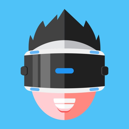VR – Tube : 3D & 360 Videos iOS App