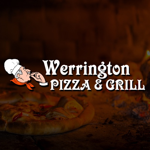 Werrington Pizza And Grill