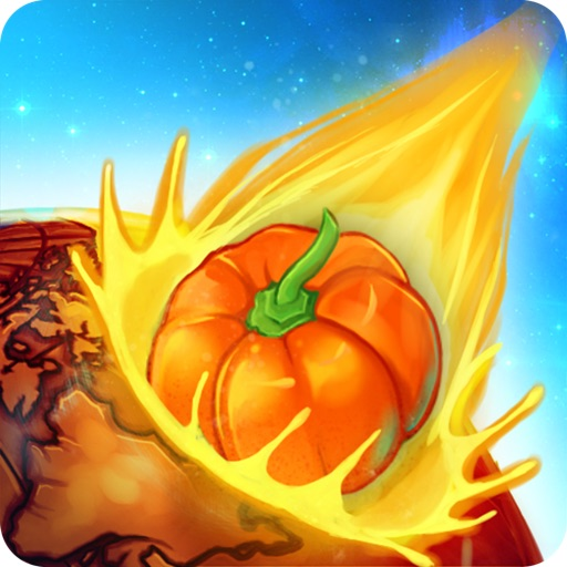 Steampumpkins: Catapult Action