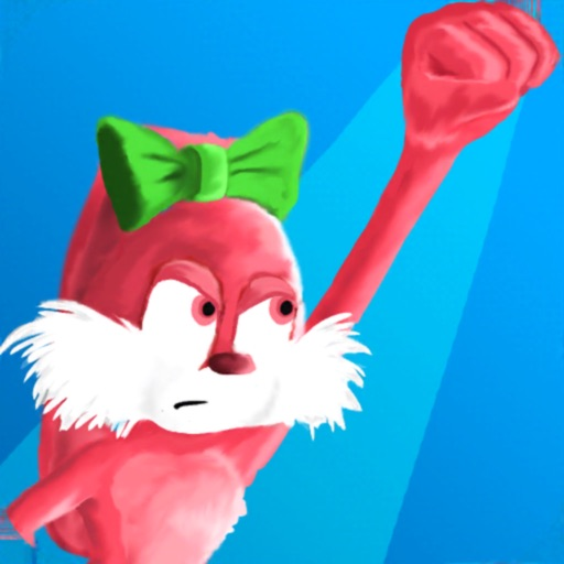 Rabbit Jump Up Games