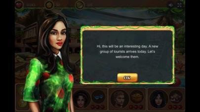 棕榈度假村 - 全民都爱玩的找东西游戏 Screenshot