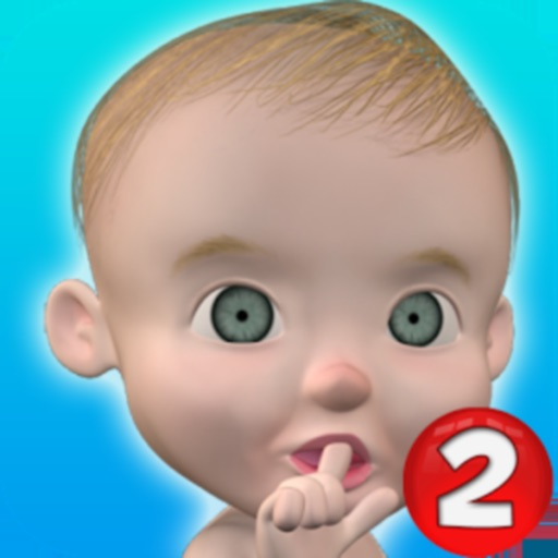 My Baby 2 (Virtual Pet & Baby) iOS App