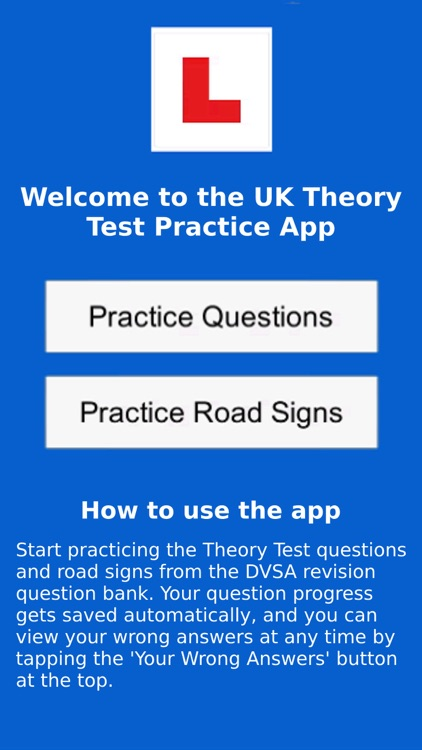 Driving Theory Test 2018 (UK) by DEPAD STUDIO LTD