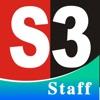 博卡S3员工