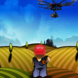 Shoot The Drones