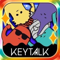 Codes for KEYTALKの太陽系リズムモンスター Hack