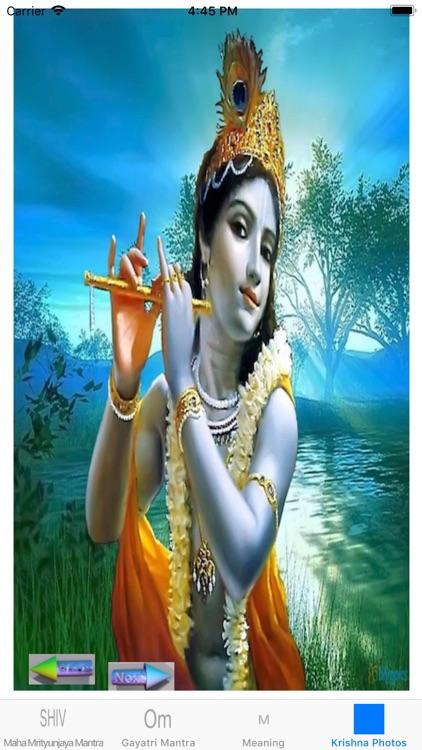 Maha Mrityunjaya Mantra: Audio screenshot-4