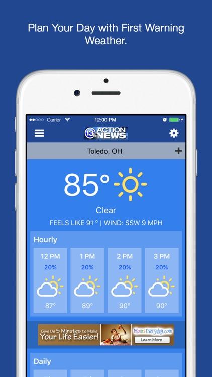 13abc WTVG Toledo, OH screenshot-3