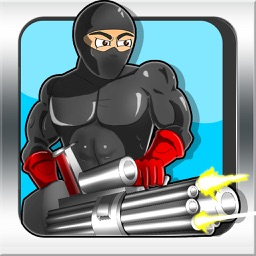The Ninja:Monster Attack