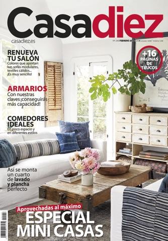CASA DIEZ Revista screenshot 1