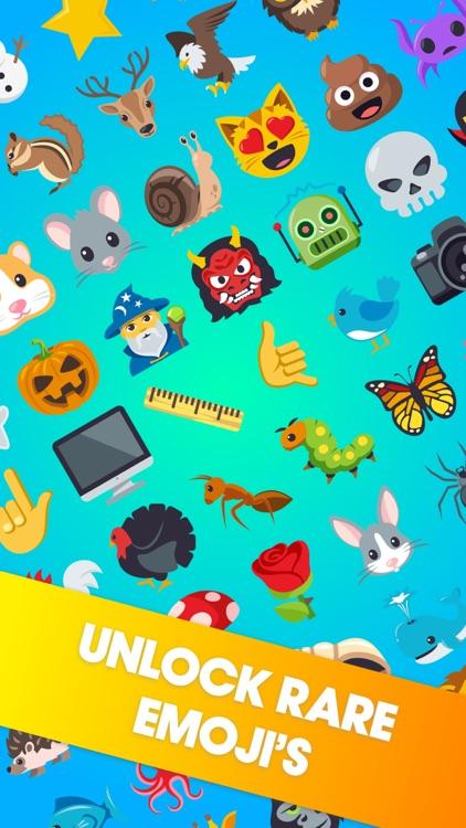 Emoji Pop! screenshot-3