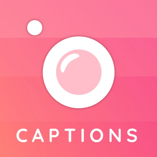 Captions for Instagram