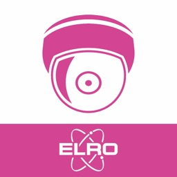 ELRO Color Night Vision IP Cam