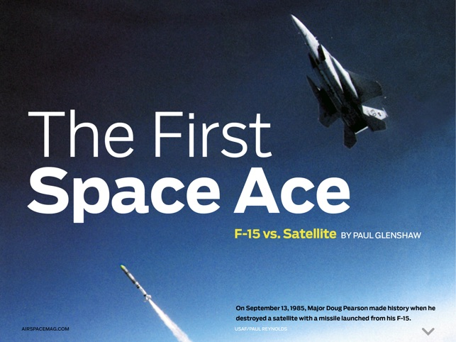 Air & Space Magazine on the App Store