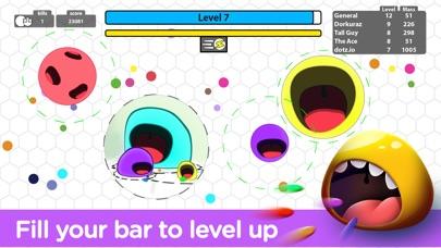 Dotz.io Dots Battle Arena screenshot 1