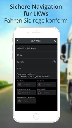 copilot gps navigation im app store. Black Bedroom Furniture Sets. Home Design Ideas