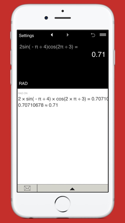 Fractions Pro screenshot-5