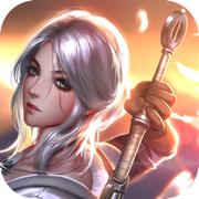 天堂战歌-荣耀RPG日韩动作手游