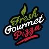 Fresh Gourmet Pizza