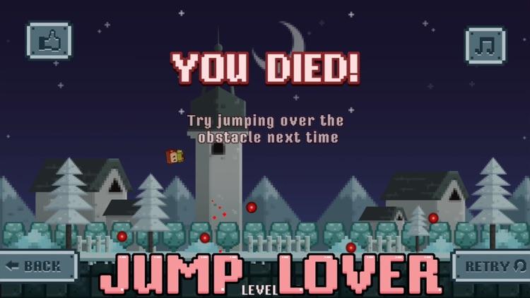 Jump Lover screenshot-9