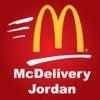 McDelivery Jordan