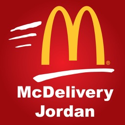 McDelivery Jordan