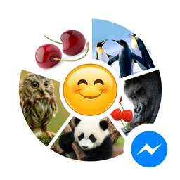 Sticker Bliss for Messenger