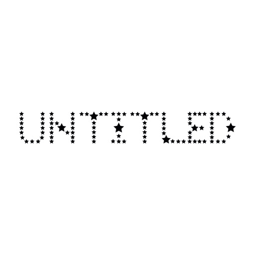 The Untitled (Magazine) icon