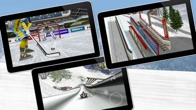 Athletics 2: Winter Sports Pro screenshot 4