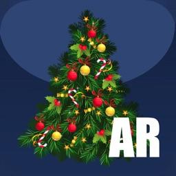 AR Juletræ