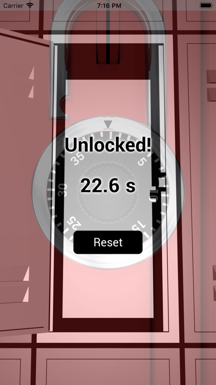 Combo Lock 101 screenshot-2