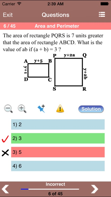Math for the ACT ® Test