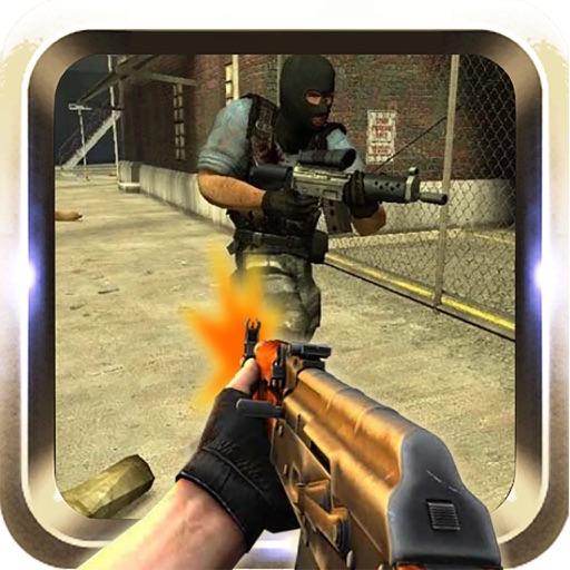 Sniper Duty:Strike Force