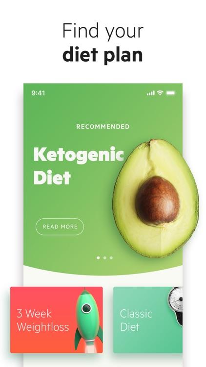Lifesum: Diet Plans & Recipes